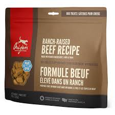 Angus Beef Dog Treats - Freeze-Dried