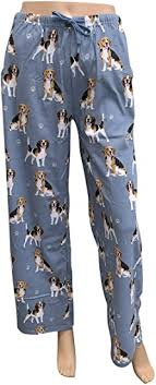 Beagle Lounge Pants - Unisex