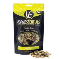 Vital Essentials Freeze-Dried Beef Tripe Dog Treats