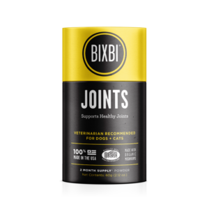 Joints Supplement Powder