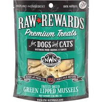 Northwest Naturals Green Lipped Mussel Freeze-dried Dog & Cat Treats