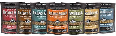 Northwest Naturals Nuggets (Dog) 6lbs