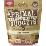 Primal Freeze Dried Lamb Dog Food