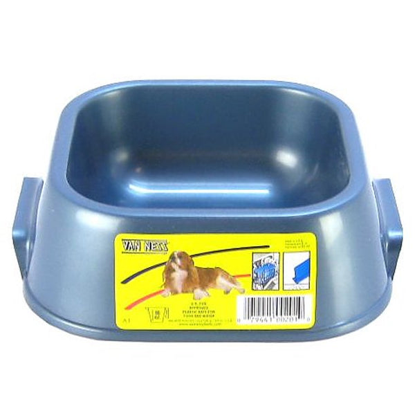 Small Lightweight Water & Food Dish