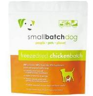 Smallbatch Freeze-Dried Chicken Dog Food