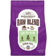 Stella & Chewy's Cage Free Raw Blend Kibble - Cat
