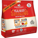 Stella & Chewy's Freeze Dried Grass Fed Beef Meal Mixer Super Blends