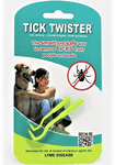 Tick Twister & Remover Set with Small & Large Twister