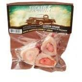 "Tucker's Bison Bone  Toy 1"" - 3pk"