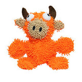 VIP Tuffy Mighty Micro Ball Orange Bull