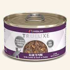 Weruva Truluxe Glam 'N Punk Cat Food