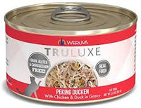 Weruva Truluxe Peking Ducken Canned Wet Cat Food