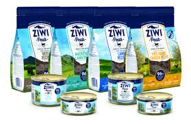 Ziwi Peak Air-Dried Cat Recipe