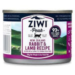 Ziwi Peak Grain-Free Rabbit & Lamb Canned Cat Food Recipe