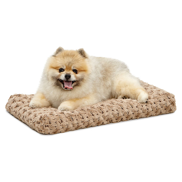 Bed for Dog or Cat - Taupe
