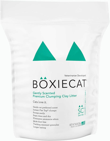 Cat Litter - Gently Scented