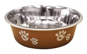 Copper Food or Water bowl for Pets