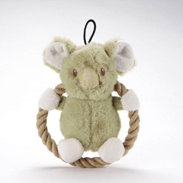 Koala Hula Hemp Rope Pet Toy