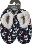 French Bulldog Slippers - Comfies