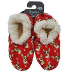 Chihuahua (Fawn) Slippers - Comfies