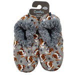 Pit Bull Slippers - Comfies
