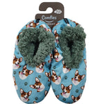 Welsh Corgi Slippers - Comfies