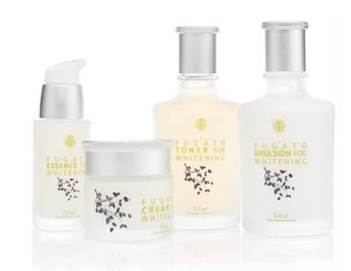 FUGATO WHITENING COLLECTION