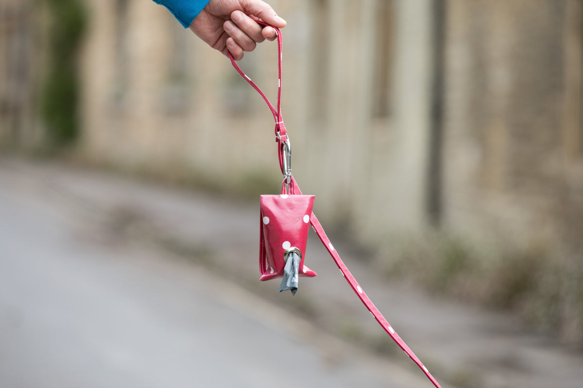 Dog Poop Bag Holders