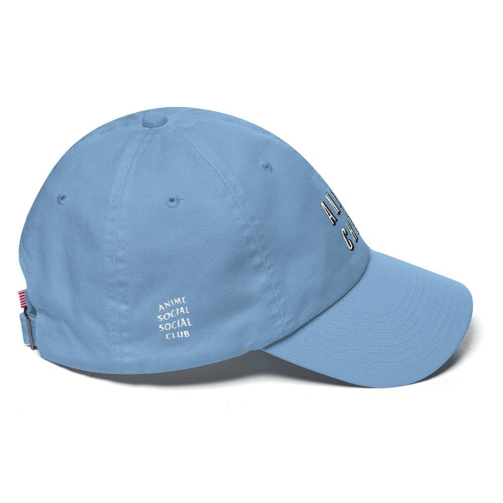 Anime & Chill Dad Hat (OFFICIAL LOGO)