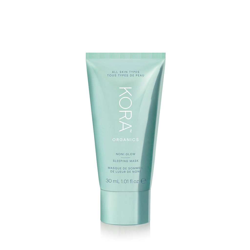Noni Glow Sleeping Mask 30mL, Award-Winning Certified Organic, Vegan, Cruelty Free, KORA Organics by Miranda Kerr