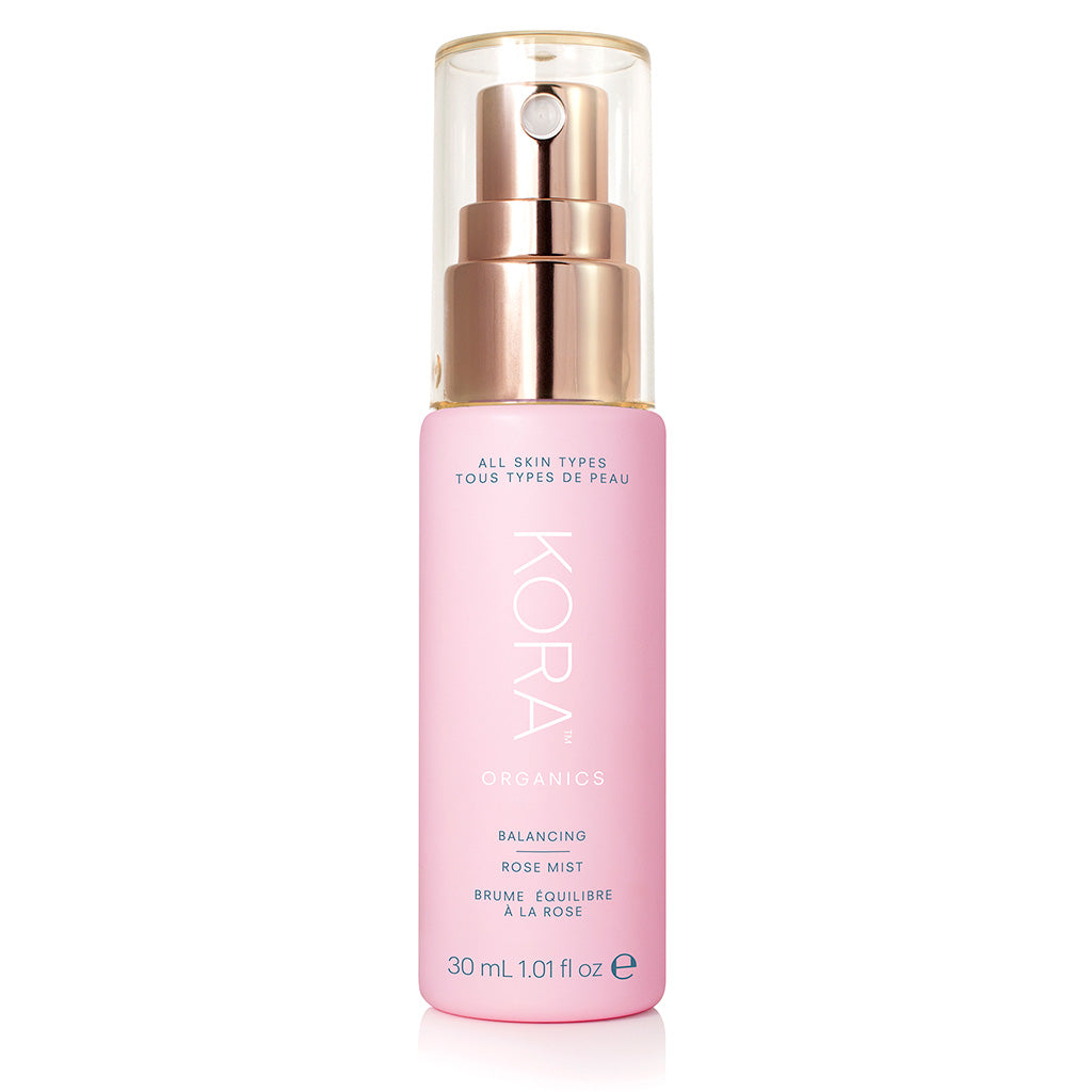 Balancing Rose Mist 30mL | SPECIAL OFFER