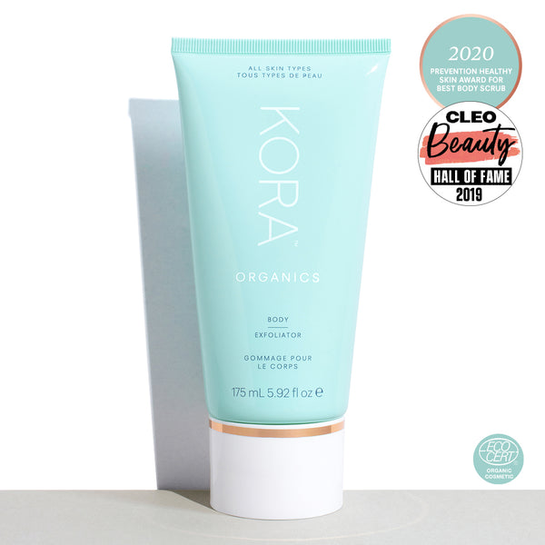 The Award-Winning Body Exfoliator 175mL