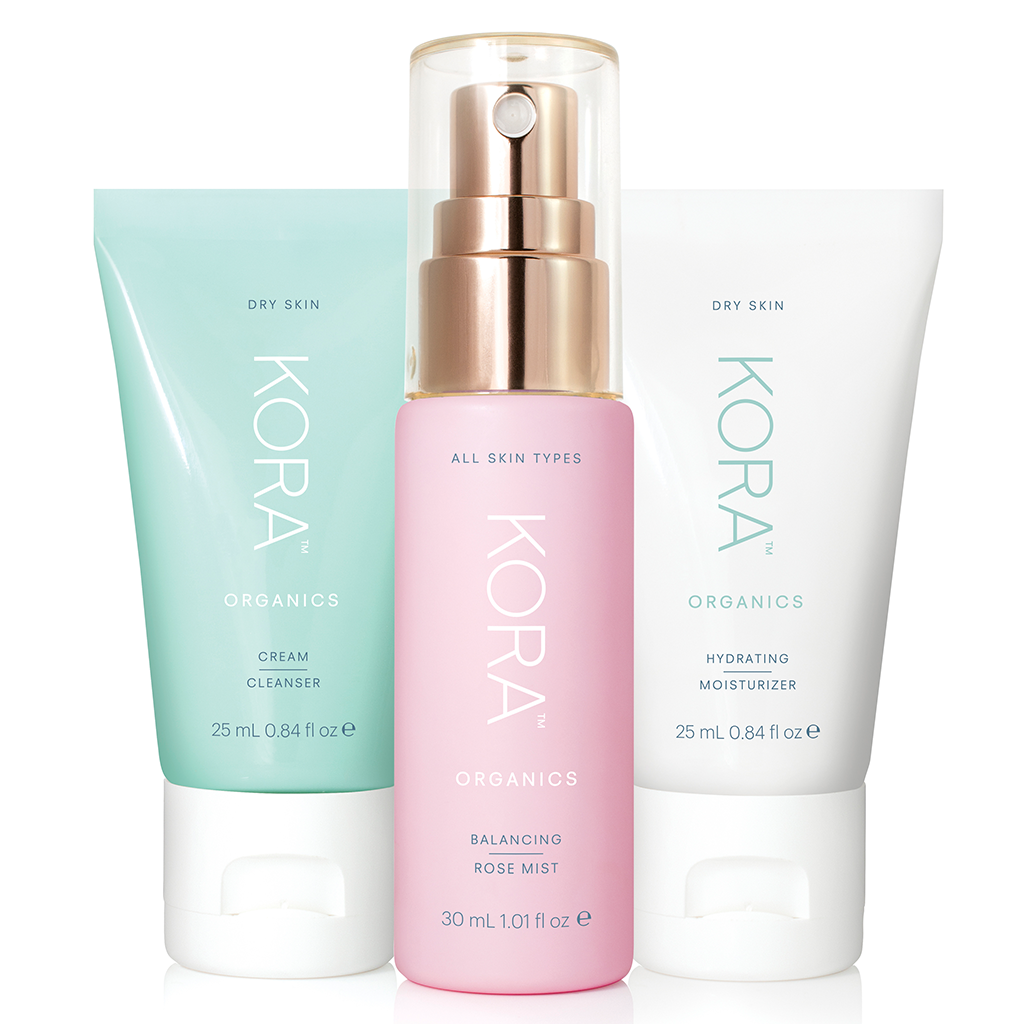 Daily Ritual Kit - Dry Skin | Holiday