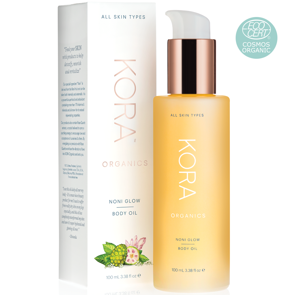 Noni Glow Body Oil | Special Offer