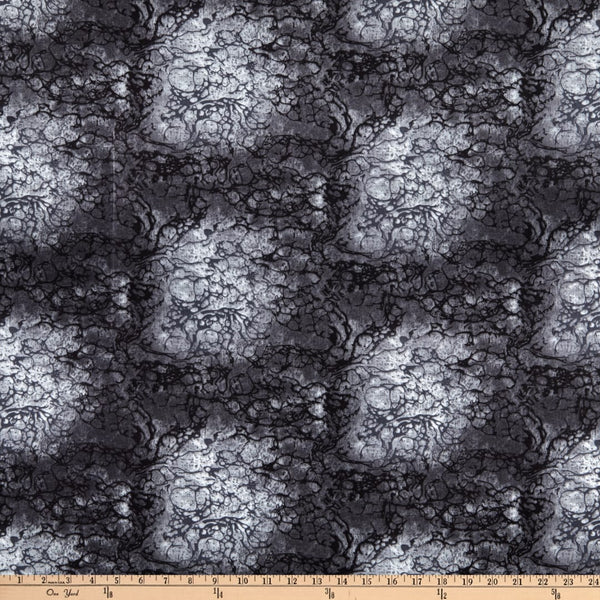 RI8094-02 Moonscape Cotton Quilt Backing @ $18.00 / Yard