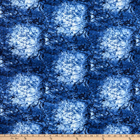 RI8094-03 Moonscape Cotton Quilt Backing @ $18.00 / Yard
