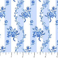 Porcelain Blue 20697-10 $9.00 / yard