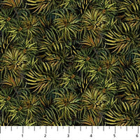 Naturescapes 21382-76  $9.00 / yard