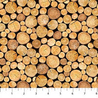 Naturescapes 21088-34  $9.00 / yard