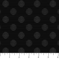 Simply Neutral - Black 22136-99  $9.00 / yard