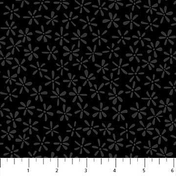 Simply Neutral - Black 22137-99  $9.00 / yard