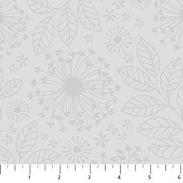 Simply Neutral - Gray  22141-92 @ $9.00 / yard