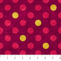 Canvas Spot On - 22597-26 @ $9.00 / yard