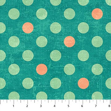 Canvas Spot On - 22597-63 @ $9.00 / yard