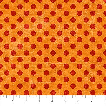 Canvas Spot On - 22597-55 @ $9.00 / yard