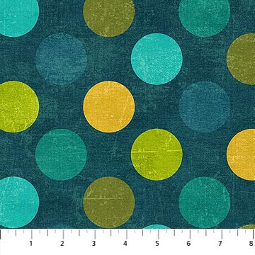 Canvas Spot On - 22606-68 @ $9.00 / yard