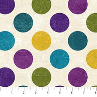 Canvas Spot On - 22606-86 @ $9.00 / yard