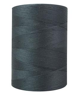 Star Cotton Solid: 1200 yds Graphite CACV37-621