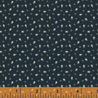KINDRED SPIRITS SISTERS 42315-3  $9.00 / yard
