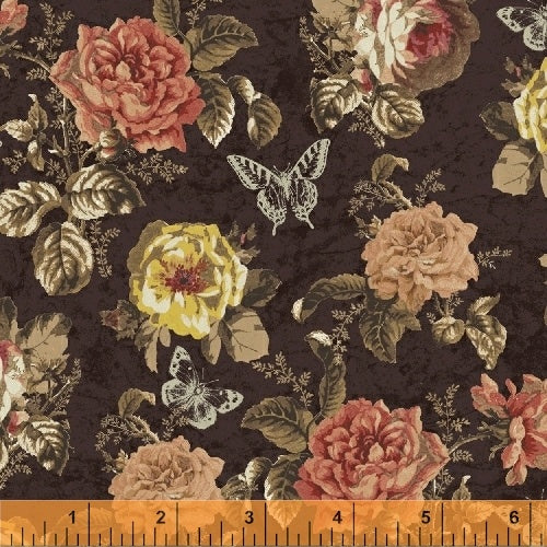 AFTERNOON TEA 42825-1 $9.00 / yard